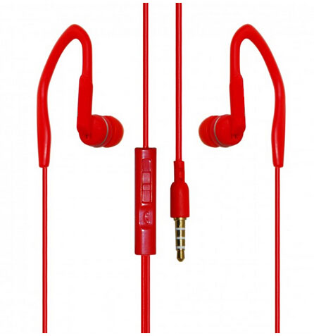 Hot selling earphone with mic